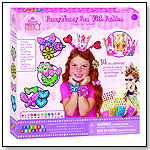 Sticky Mosaics® Fancy Nancy™ Fun with Fashion by THE ORB FACTORY LIMITED