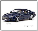 Sun Star Vitesse - Aston Martin DB7 Vantage Hard Top 1:43 scale die-cast collectible model car by TOY WONDERS INC.