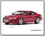 Sun Star Vitesse - Aston Martin DB7GT Hard Top 1:43 scale die-cast collectible model car by TOY WONDERS INC.