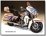 Die-Cast Promotions - 2011 Harley-Davidson Custom Bubba Blackwell Motorcycle 1:12 scale die-cast collectible models</title><style>.adr8{position:absol by TOY WONDERS INC.