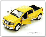 Maisto - Ford Mighty F-350 Super Duty Pickup Die-cast Model by TOY WONDERS INC.