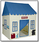 My First Garage Playhouse by PACIFIC PLAY TENTS INC