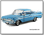 Arko - 1959 Chevy Impala Hard Top 1:32 scale die-cast collectible model car by TOY WONDERS INC.