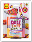 Hot Duct Tape Fashion by ALEX BRANDS