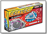 GEOMAG E-Motion Power Spin 24 pc by REEVES INTL. INC.