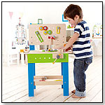 Master Workbench by HAPE