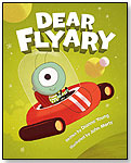 Dear Flyary by KIDS CAN PRESS