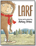 Larf by KIDS CAN PRESS