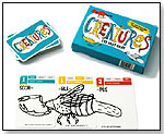 Creatures - The Card Game by CREATURES GAMES