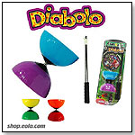 Diabolo by EOLO SPORT INC