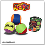 Juggling Balls by EOLO SPORT INC
