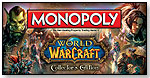 MONOPOLY: World of Warcraft Collector
