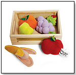 Fruits Food Set by ANATINA TOYS