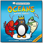 Basher Science: Oceans: Making Waves! by KINGFISHER BOOKS