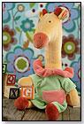 Loustic Giraffe Doll by MAGICFOREST LTD