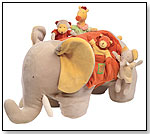 Loustic Activity Elephant by MAGICFOREST LTD