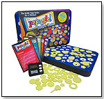 Pajaggle Board Game by PAJAGGLE INC