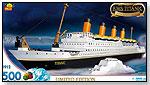 Cobi Titanic by IMEX