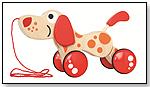 Walk-A-Long Puppy by HAPE