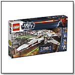LEGO Star Wars X-Wing Starfighter 9493 by LEGO