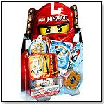 LEGO Ninjago Zane DX (2171) by LEGO