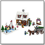 LEGO Creator Winter Bakery (10216) by LEGO
