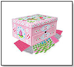 My First Sticky Mosaics® Princess Jewelry Box by THE ORB FACTORY LIMITED