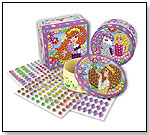 Sticky Mosaics® KeepSake Boxes by THE ORB FACTORY LIMITED