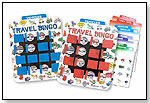 Travel Bingo by MELISSA & DOUG