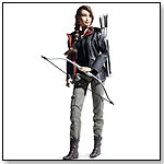 Barbie Collector Hunger Games Katniss Everdeen Doll by MATTEL INC.