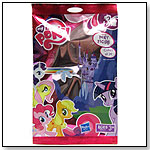 My Little Pony Friendship is Magic 2 Inch PVC Figure Mystery Pack by HASBRO INC.