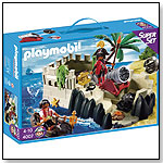 Playmobil Pirates - Super Set Pirates Cove by PLAYMOBIL INC.