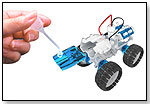 Salt Water Fuel Cell Monster Truck Kit by OWI INC.