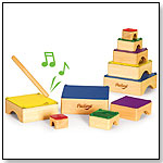 Playful Xylophone by P