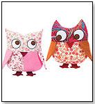 Owl Snuggle by KATHE KRUSE DOLLS