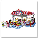 LEGO Friends City Park Cafe 3061 by LEGO
