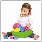 Sensory Balance Toy by EDUSHAPE LTD.