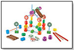 Candy Construction™ by LEARNING RESOURCES INC.