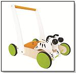 Galloping Zebra Cart by HAPE