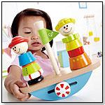 Balance Boat by HAPE