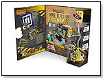 Construction Machines 3D Adventure Kit by POPAR TOYS