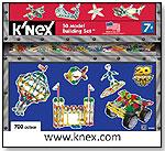 K'NEX Classics 50 Model Building Set by K'NEX BRANDS