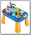 Sights 'N Sounds Splash Table by INTERNATIONAL PLAYTHINGS LLC