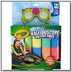 3D Kaleidoscope Giant Chalk by CRAYOLA LLC