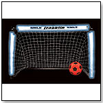 MLS Light Up Soccer Goal and Ball by FRANKLIN SPORTS INC.
