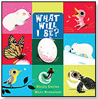 What Will I Be? by Nicola Davies by CANDLEWICK PRESS