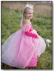 Princess Page Dress by CREATIVE EDUCATION OF CANADA