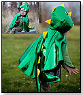 Dragon Cape Toddler Range, XS by CREATIVE EDUCATION OF CANADA