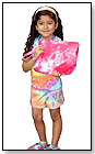 Tie Dye Wet Bag by TOPTRENZ.COM