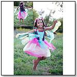 Fairy Blossom Dress by CREATIVE EDUCATION OF CANADA
